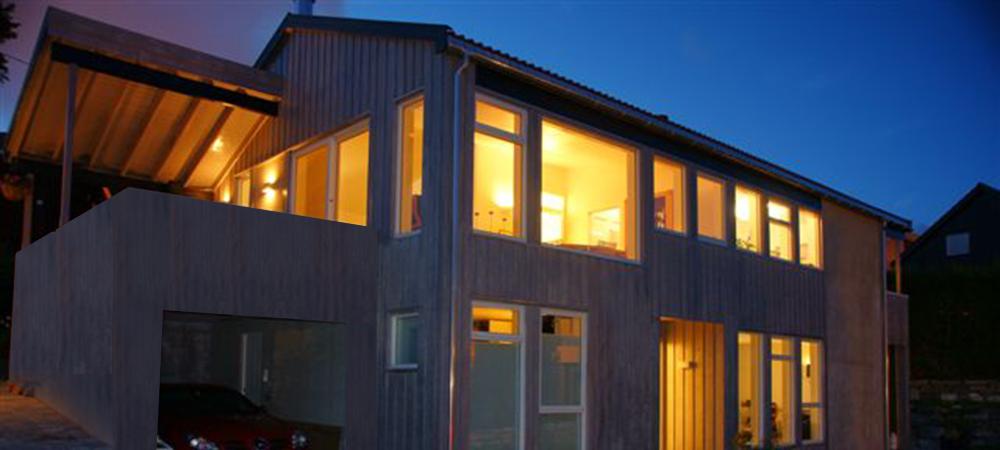 Jokerhus Bygg AS - byggmester i Stavanger